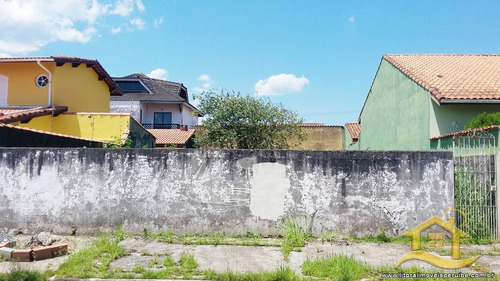 terreno no bairro jardim imperador em peruíbe - 1000