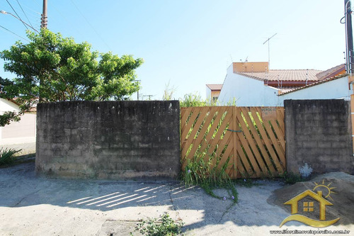 terreno no bairro jardim márcia em peruíbe - 1053