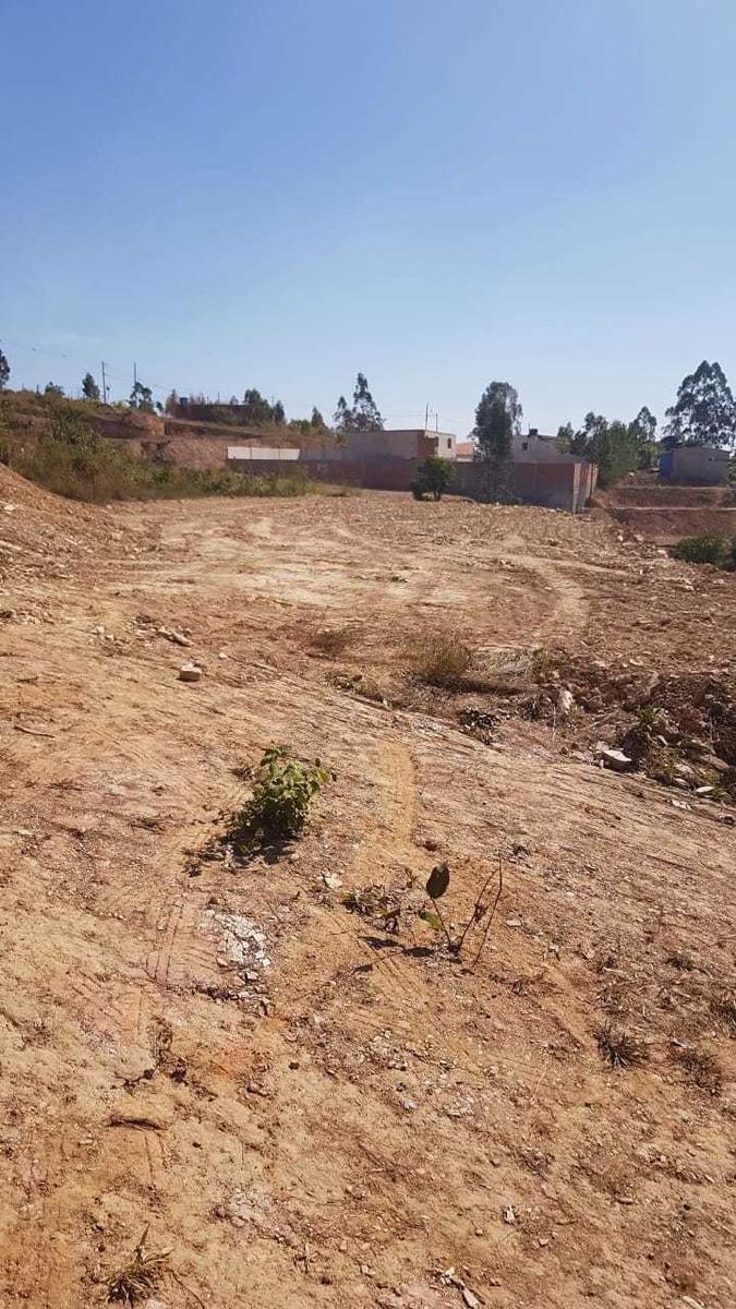 terreno no bairro mais valorizado da região de mairinque sp