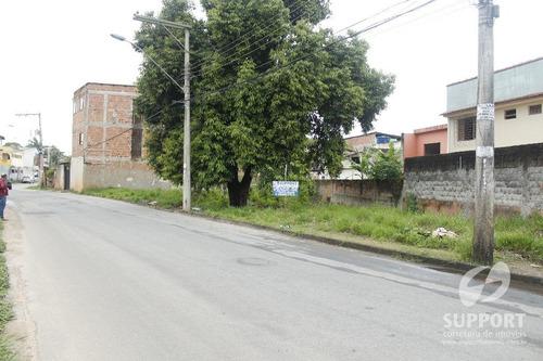 terreno no bairro olaria - v-1404