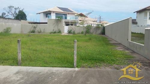 terreno no bairro residencial três marias em peruíbe - 1720