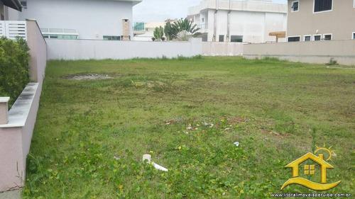 terreno no bairro residencial três marias em peruíbe - 1735