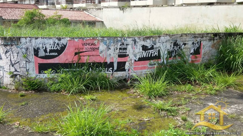 terreno no bairro são joão batista em peruíbe - 1483