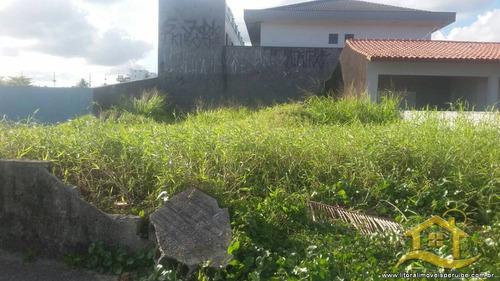terreno no bairro são joão batista em peruíbe - 1645