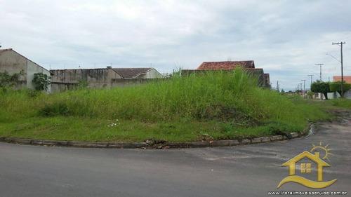 terreno no bairro são josé em peruíbe - 1849