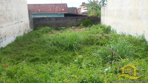 terreno no bairro stella maris em peruíbe - 1699