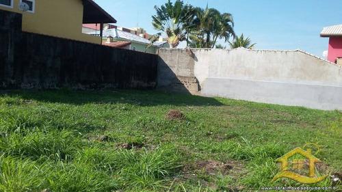 terreno no bairro três marias em peruíbe - 1093