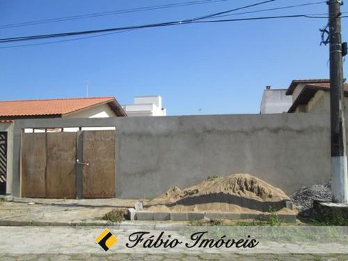 terreno no bairro três marias em peruíbe - 2935