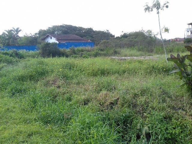terreno no balneário gaivota, em itanhaém, litoral sul de sp