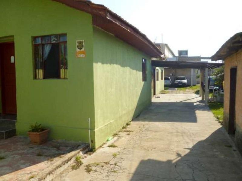 terreno no boqueirão - 0566 - 3399801