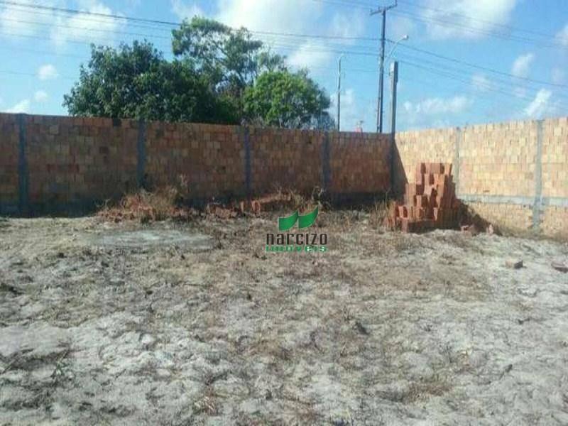 terreno no cd reserva de jacuípe  à venda, 800 m² por r$ 160.000 - barra do jacuípe - camaçari/ba - te0098
