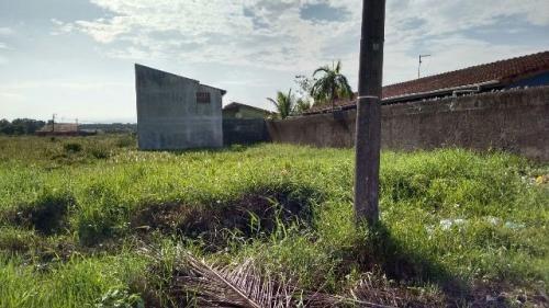 terreno no cibratel ii 4216