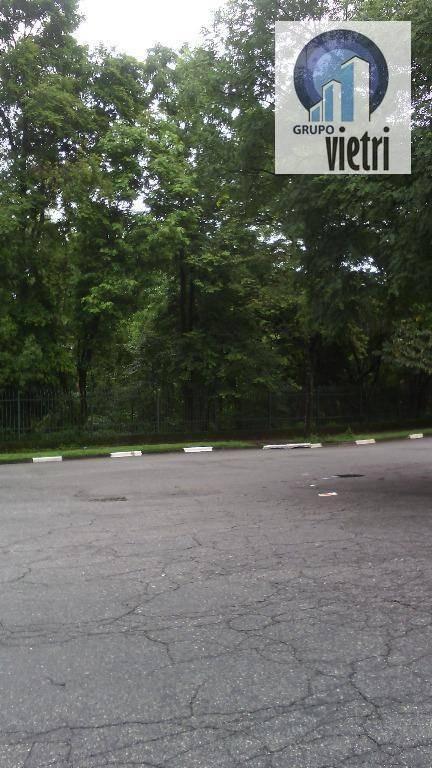 terreno no city américa 14 x 30, perto das marginais e ao lado do parque toronto. - te0516