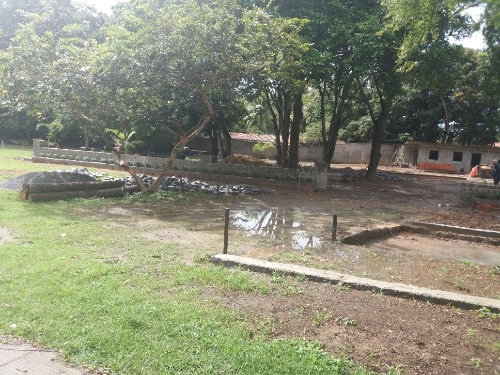 terreno no cond. jardim do horto i   (cód. 4924)