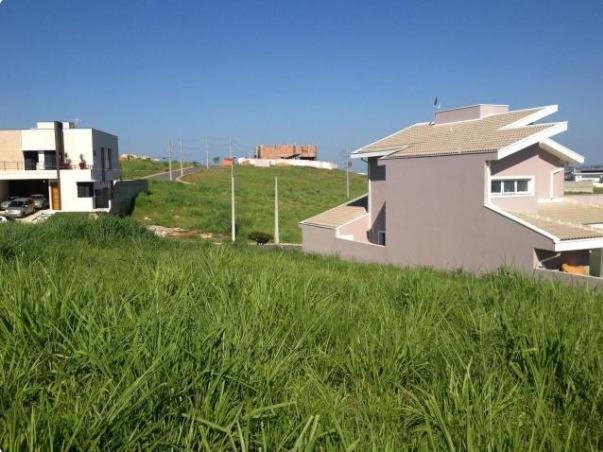 terreno no condomínio biel - swiss park - 7650