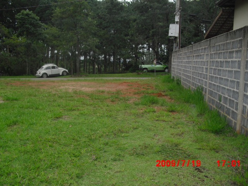 terreno no condominio colinas 1000m2