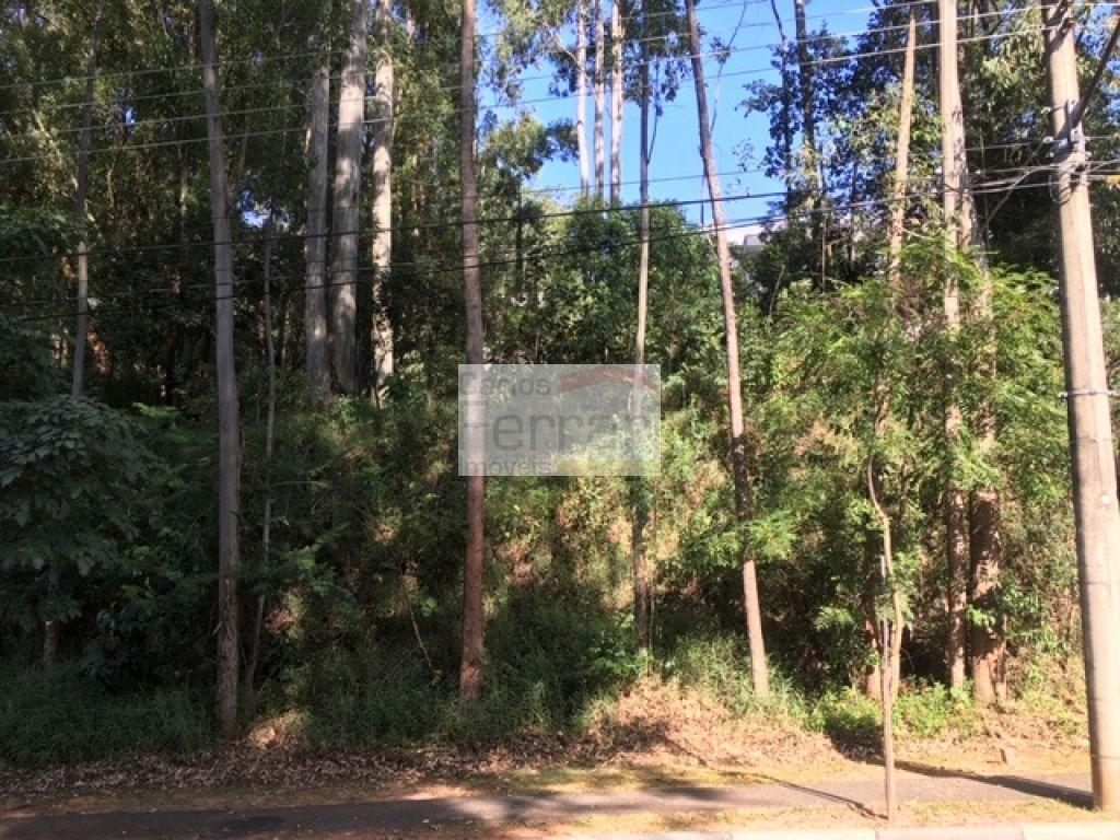 terreno no  condomínio  gafisa - cf18491