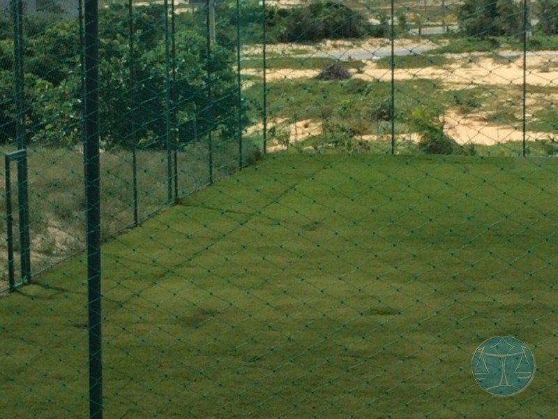 terreno no condominio palm springs - muriu - rio grande do norte - v-8469