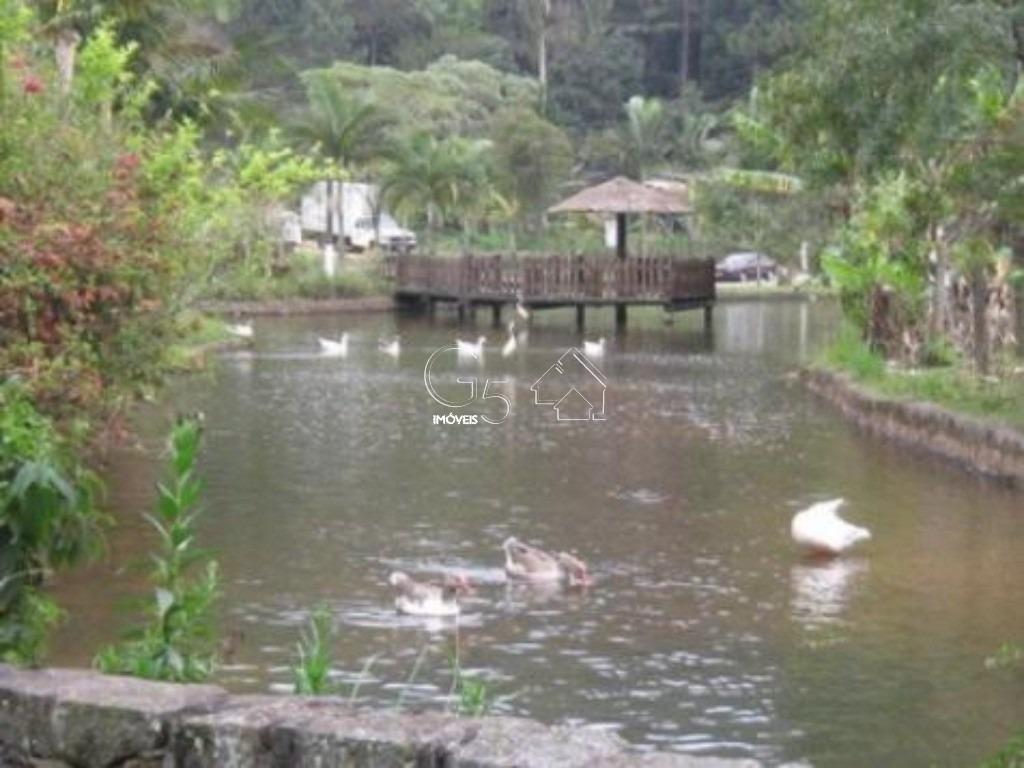 terreno no condomínio parque suíça - te00014 - 32143012
