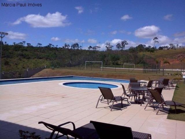 terreno no condomínio quinta das paineiras - em frente ao parque da cidade de jundiaí - te00692 - 33585606