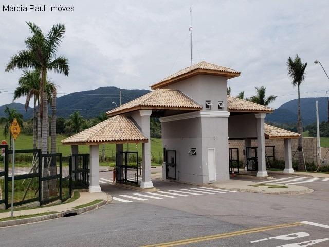 terreno no condomínio reserva da ermida - eloy chaves - jundiaí - te00851 - 34620882