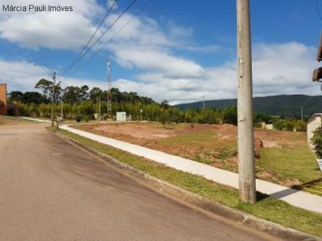 terreno no condomínio reserva da serra - medeiros - jundiaí - te00697 - 33592474