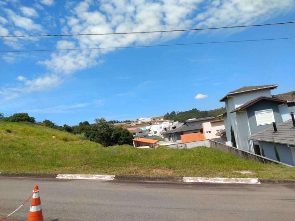 terreno no condomínio shambala 3 com 760 m²
