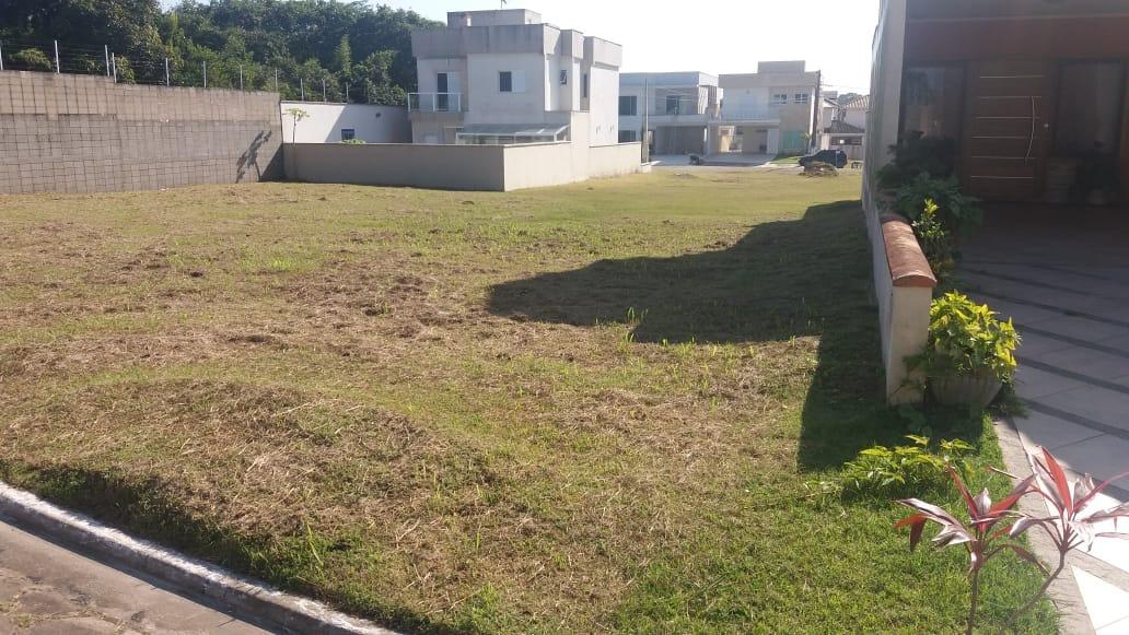 terreno no condomínio três marias. peruíbe/sp. ref. t954