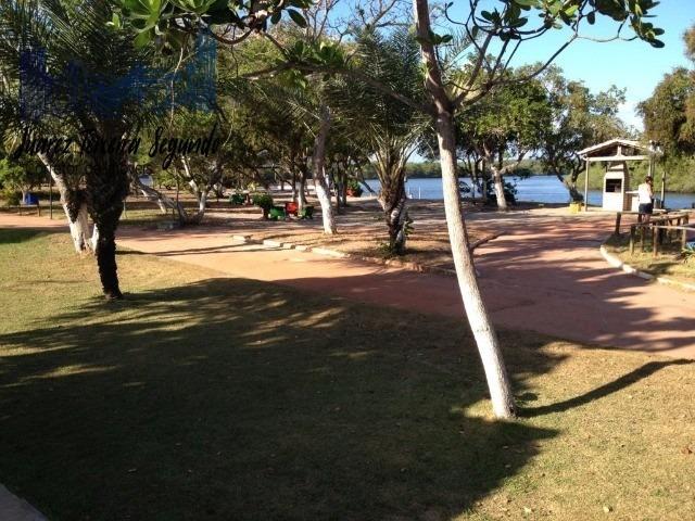 terreno no condomínio villas do jacuípe plano excelente oportunidade! - 02620 - 4762753