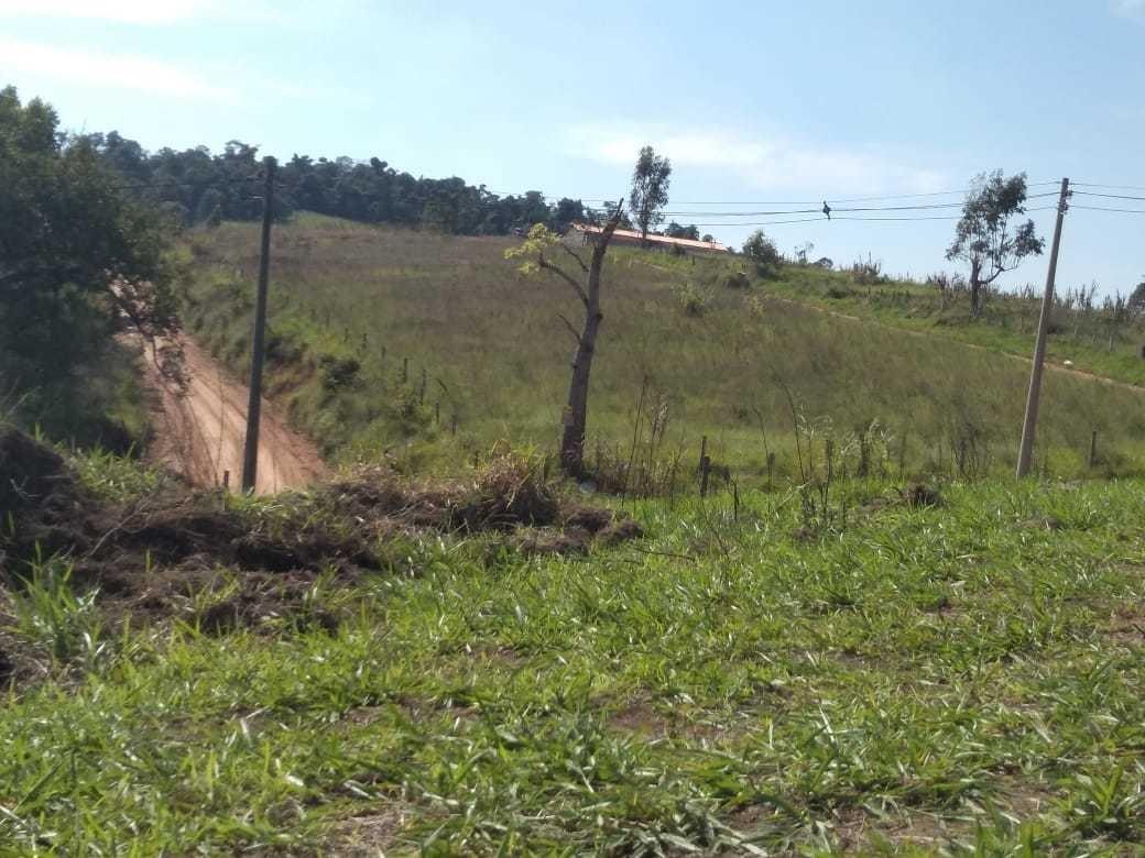 'terreno no interior de sp - pronto para edificar