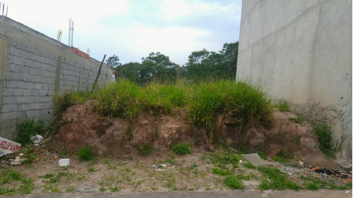 terreno no jardim do mirante com escritura