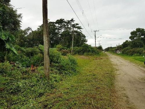 terreno no jardim fênix, em itanhaém.4311