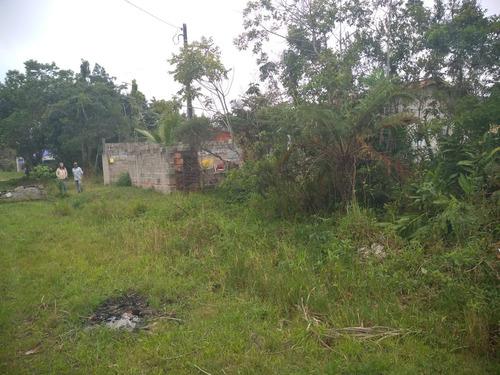 terreno no jardim guacira em itanhaém!!!