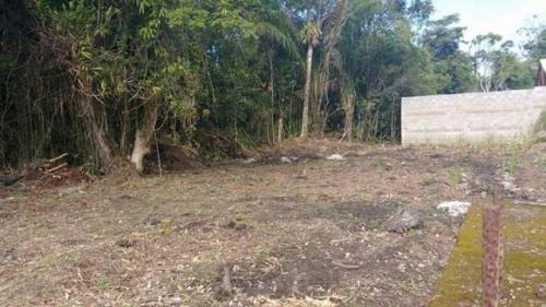 terreno no jardim guacyra, em itanhaém, 3438