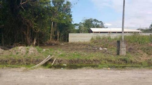 terreno no jardim guacyra, em itanhaém, litoral sul de sp