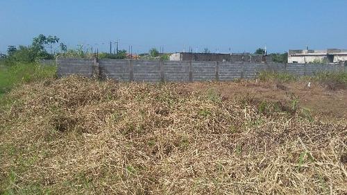 terreno no jardim jamaica, em itanhaém,4298