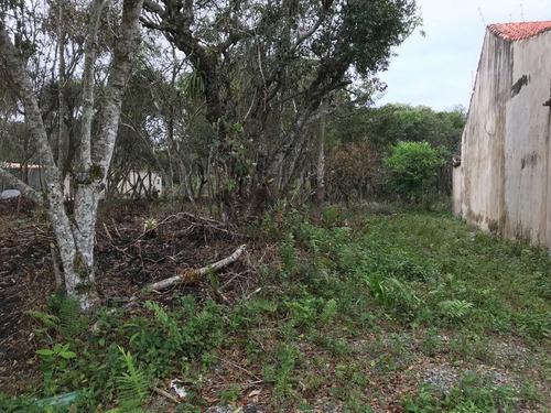 terreno no jardim marambá 15 mil de entrada + parcelas