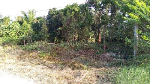 terreno no jardim marambá 2, lado serra, em itanhaém!