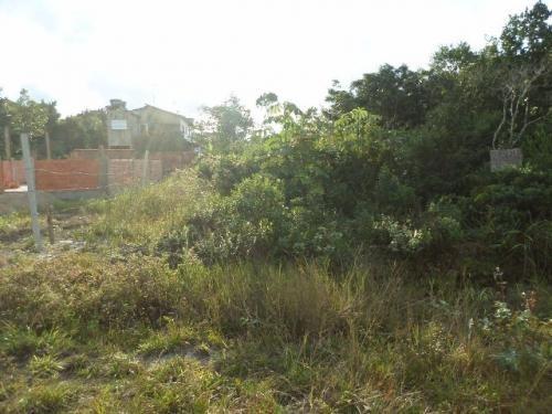 terreno no jardim marambá imóvel escriturado 3016 e