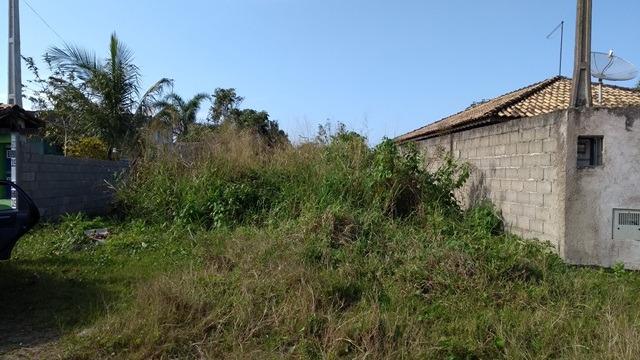 terreno no jardim palmeiras, em itanhaém, litoral sul de sp