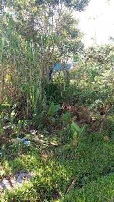 terreno no jardim regina em itanhaém