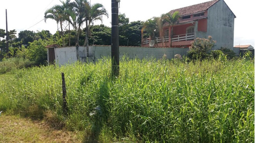 terreno no jardim regina em itanhaém - sp
