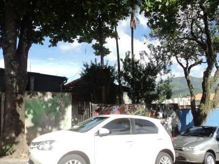 terreno no jardim santa monica na rua jacob bunel- 6083