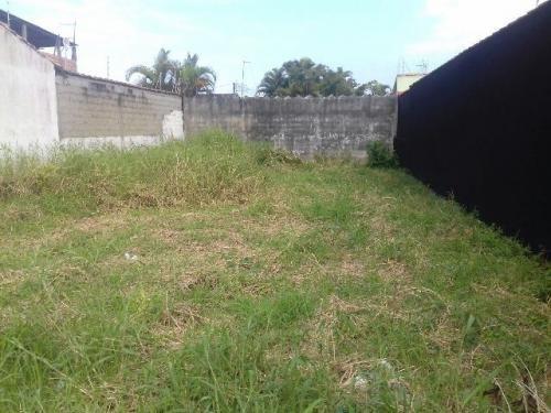 terreno no jardim são fernando, em itanhaém