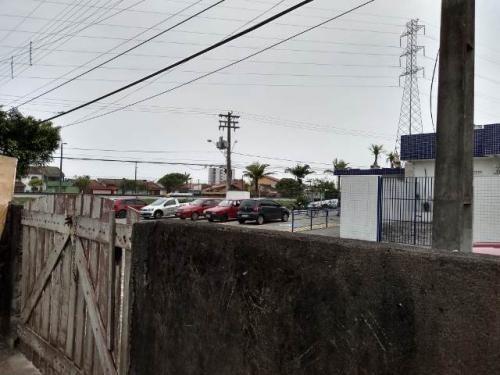 terreno no litoral com 125 m², em itanhaém/sp 6027-pc