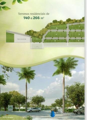 terreno no loteamento jardim botânico  - 38