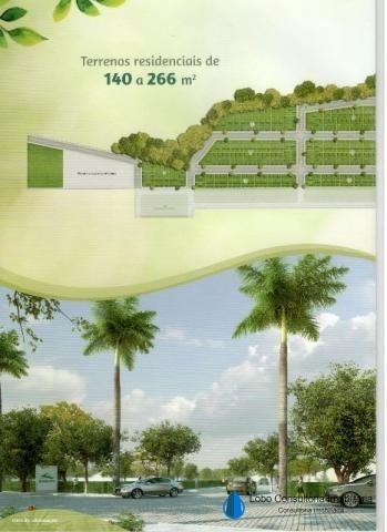 terreno no loteamento jardim botânico  - 42