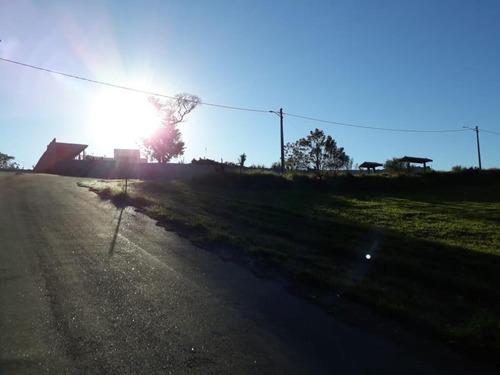 terreno no loteamento jardim são geraldo, pinhalzinho - te0286