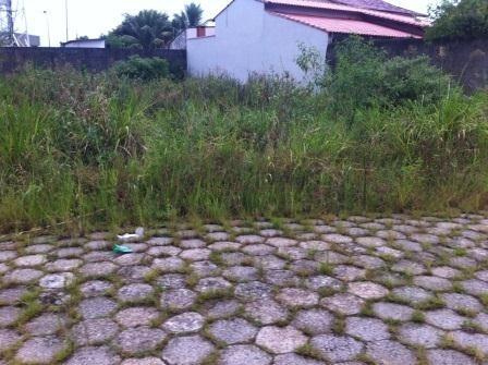 terreno no parque augustus em itanhaém