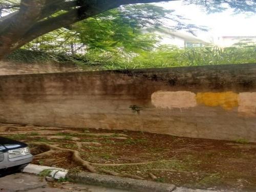 terreno no parque dos principes - 11055
